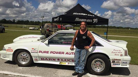 Image of Michael Staek - Owner of Pure Power Automotive Diagnostics in Lehigh Acres, FL